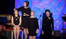 Nové divadlo (Nitra) - 4 ženy na konci sveta