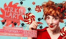Cirkul'art 2019 - Festival nového cirkusu