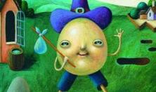 Ako šlo vajce na vandrovku