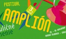 Festival Amplión 2018