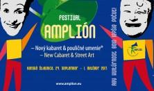 Festival AMPLIÓN 2017