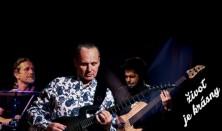 Andrej Šeban Trio Tour 2016