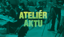 Májový Ateliér AKTU