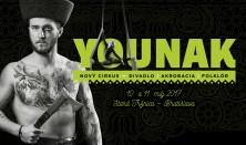Nový cirkus: YOUNÁK