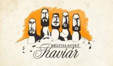 Bratislavský Kaviár v Októbri