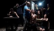 Horácke divadlo Jihlava: 3100 °C mé krve