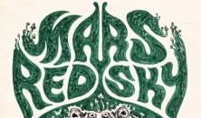 Psychosmics Riff w/ MARS RED SKY