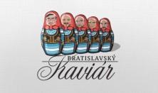 Bratislavský Kaviár v Novembri