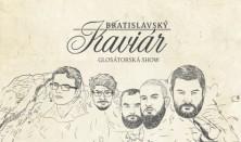 Bratislavský Kaviár v Septembri