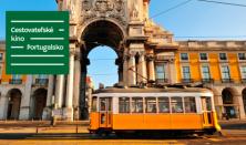 Cestovateľské kino: Portugalsko