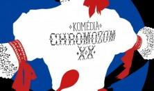 CHROMOZÓM XX