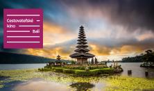 Cestovateľské kino: Bali