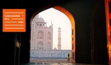 Cestovateľské kino: India