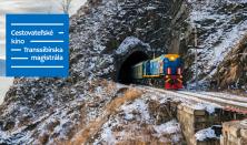 Cestovateľské kino: Transsibírska magistrála