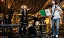 Music Night: Katarína Feldeková and Band