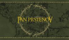 Filmový maratón: Pán Prsteňov