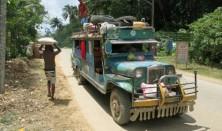 Cestami necestami #20 - Indonézia a Filipíny