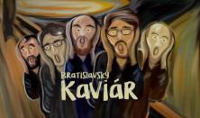 Májový Bratislavský Kaviár