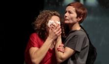 Divadlo SkRAT: Projekt Onegin