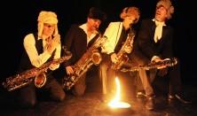 Les DéSAXés (FR): Saxophonissimo