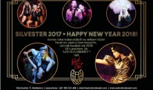 Silvester v Red Cat Cabaret Club / Studio 34 - Party Show