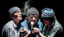 Divadlo SkRAT: Extrakty a náhrady