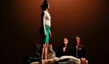 Divadlo SkRAT: TAbu (Ťapákovci 2018)