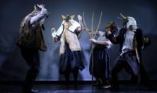 Nové Divadlo v Nitre : Slovensko v obrazoch