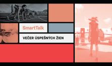 SmartTalk: Večer úspešných žien