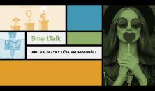 SmartTalk: Ako sa jazyky učia profesionáli