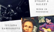 Straky a nálezy & Juliána Hamranová a Erik Žigmund
